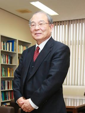 学長メッセージ | 東京福祉大学